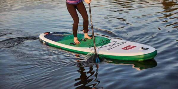 New!<br />Rent a SUP